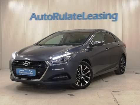 Cumpara Hyundai I40 2015 de pe autorulateleasing.ro