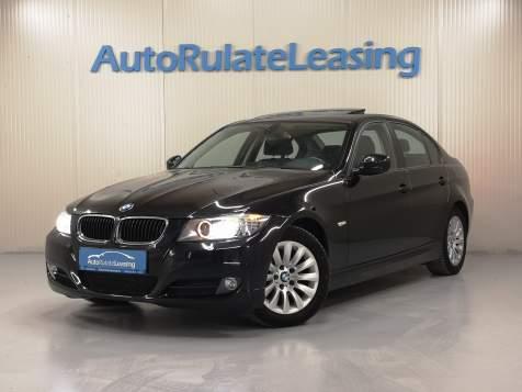 Cumpara BMW 318 2009 de pe autorulateleasing.ro