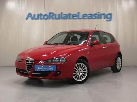 Cumpara Alfa Romeo 147 2007 de pe autorulateleasing.ro