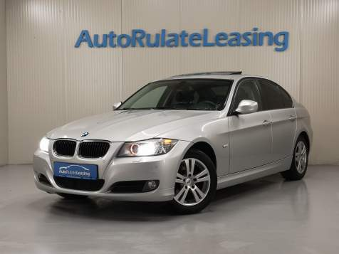 Cumpara BMW 320 2011 de pe autorulateleasing.ro