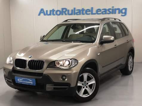 Cumpara BMW X5 2007 de pe autorulateleasing.ro