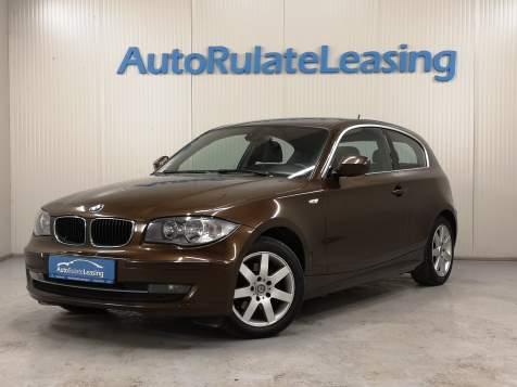 Cumpara BMW Seria 1 2011 de pe autorulateleasing.ro