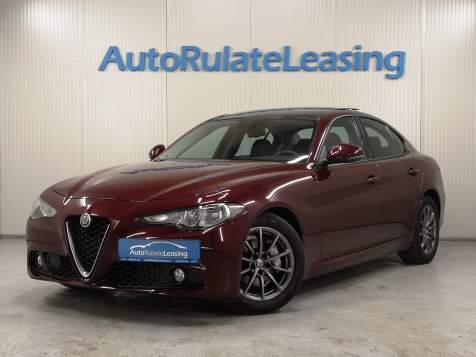 Cumpara Alfa Romeo Giulia 2016 de pe autorulateleasing.ro