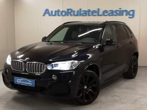 Cumpara BMW X5 2016 de pe autorulateleasing.ro
