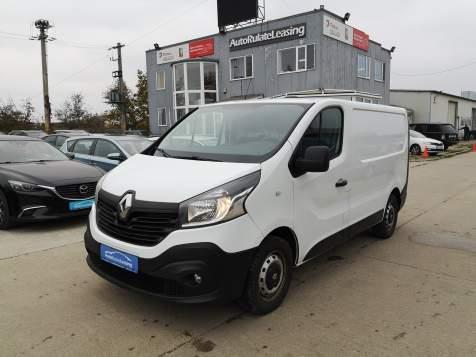 Cumpara Renault Trafic 2015 de pe autorulateleasing.ro