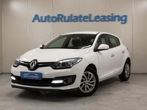 Cumpara Renault Megane 2014 de pe autorulateleasing.ro