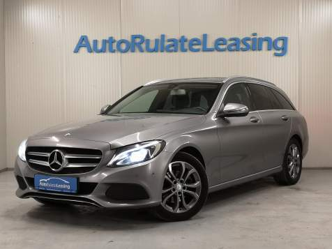 Cumpara Mercedes-Benz C220 2015 de pe autorulateleasing.ro