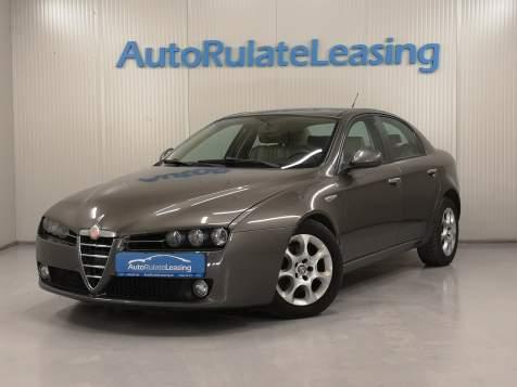 Cumpara Alfa Romeo 159 2008 de pe autorulateleasing.ro