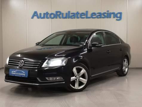 Cumpara Volkswagen Passat 2011 de pe autorulateleasing.ro