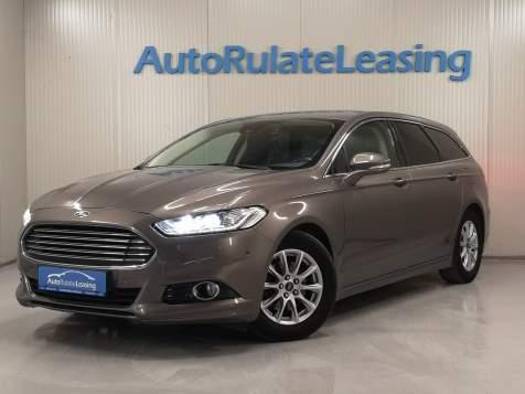 Cumpara Ford Mondeo 2015 de pe autorulateleasing.ro