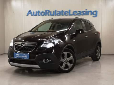 Cumpara Opel Mokka 2013 de pe autorulateleasing.ro