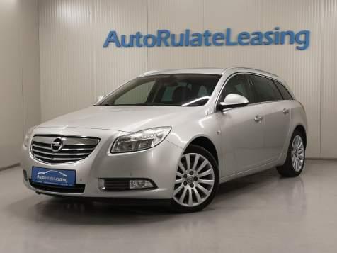 Cumpara Opel Insignia 2011 de pe autorulateleasing.ro