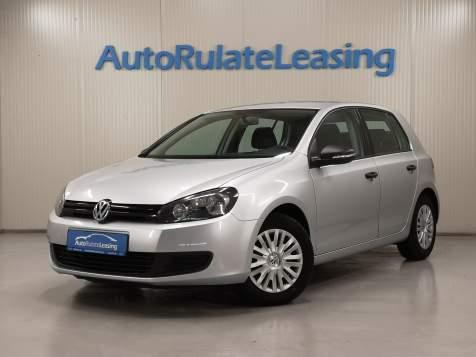 Cumpara Volkswagen Golf 2012 de pe autorulateleasing.ro