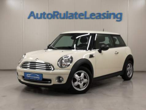 Cumpara MINI ONE 2010 de pe autorulateleasing.ro