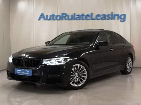 Cumpara BMW Seria 5 2017 de pe autorulateleasing.ro