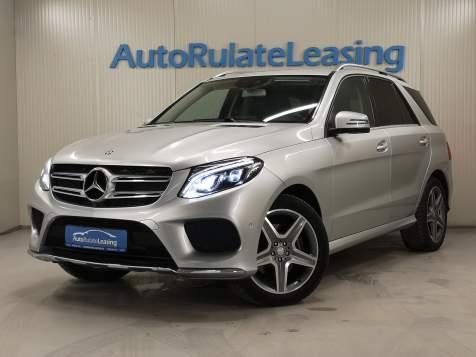 Cumpara Mercedes-Benz GLE 350 2016 de pe autorulateleasing.ro