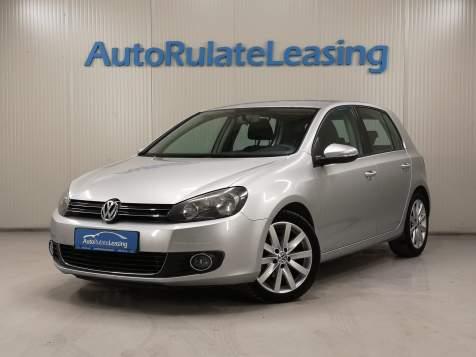 Cumpara Volkswagen Golf 2011 de pe autorulateleasing.ro