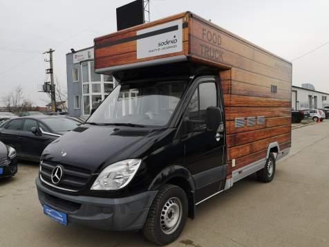 Cumpara Mercedes-Benz Sprinter 2011 de pe autorulateleasing.ro