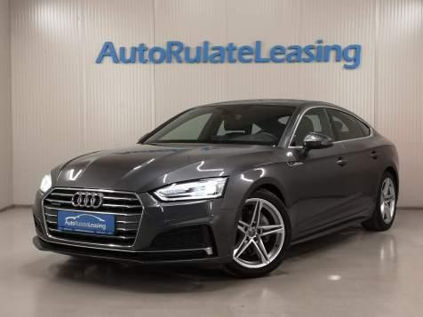 Cumpara Audi A5 2017 de pe autorulateleasing.ro
