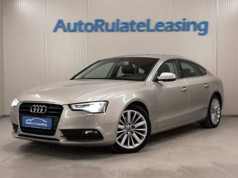 Cumpara Audi A5 2012 de pe autorulateleasing.ro