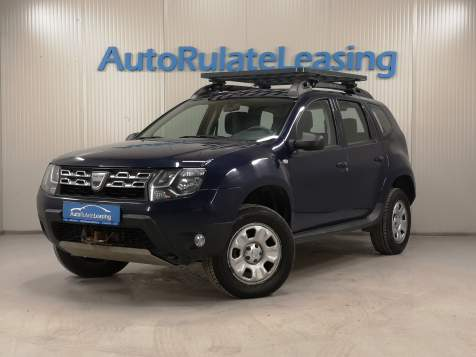 Cumpara Dacia Duster 2014 de pe autorulateleasing.ro