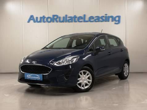 Cumpara Ford Fiesta 2017 de pe autorulateleasing.ro