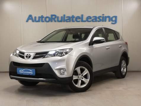 Cumpara Toyota RAV 4 2014 de pe autorulateleasing.ro