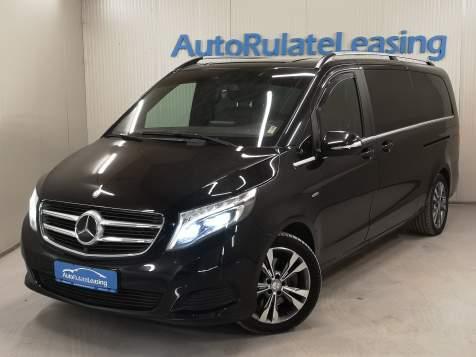 Cumpara Mercedes-Benz V-KLASSE 2015 de pe autorulateleasing.ro