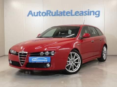Cumpara Alfa Romeo 159 2007 de pe autorulateleasing.ro