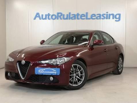 Cumpara Alfa Romeo Giulia 2017 de pe autorulateleasing.ro