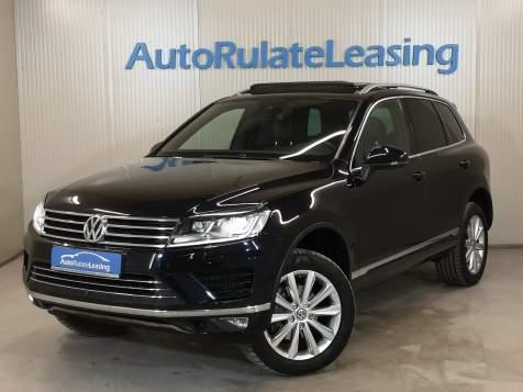 Cumpara Volkswagen Touareg 2015 de pe autorulateleasing.ro