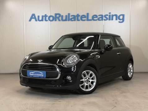 Cumpara MINI ONE 2016 de pe autorulateleasing.ro
