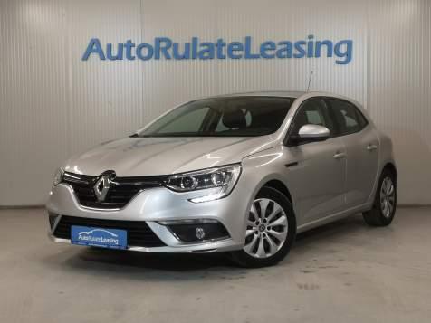 Cumpara Renault Megane 2016 de pe autorulateleasing.ro