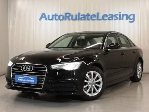 Cumpara Audi A6 2016 de pe autorulateleasing.ro
