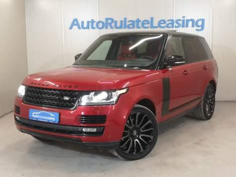 Cumpara Land Rover Range Rover 2015 de pe autorulateleasing.ro