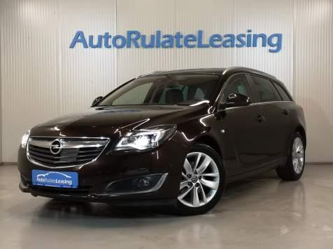 Cumpara Opel Insignia 2015 de pe autorulateleasing.ro