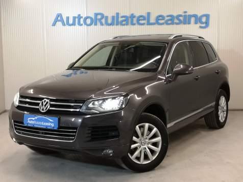 Cumpara Volkswagen Touareg 2012 de pe autorulateleasing.ro