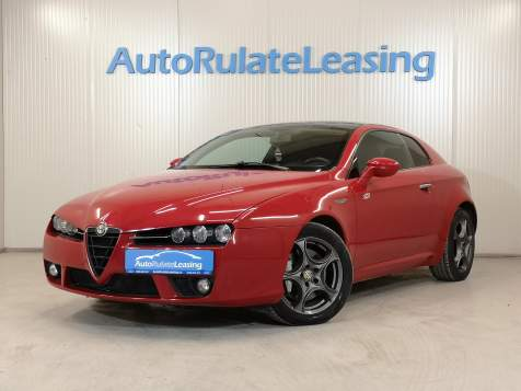 Cumpara Alfa Romeo Brera 2006 de pe autorulateleasing.ro