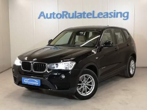 Cumpara BMW X3 2015 de pe autorulateleasing.ro