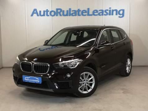 Cumpara BMW X1 2016 de pe autorulateleasing.ro