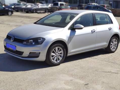 Cumpara Volkswagen Golf 2016 de pe autorulateleasing.ro