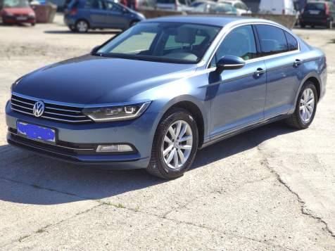 Cumpara Volkswagen Passat 2016 de pe autorulateleasing.ro