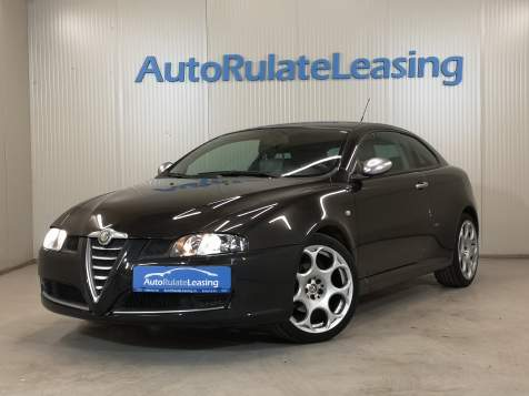 Cumpara Alfa Romeo G T 2007 de pe autorulateleasing.ro