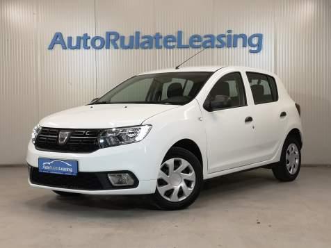 Cumpara Dacia Sandero 2019 de pe autorulateleasing.ro