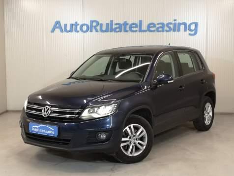 Cumpara Volkswagen Tiguan 2015 de pe autorulateleasing.ro