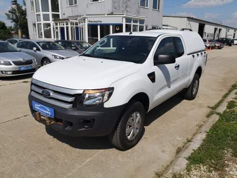 Cumpara Ford Ranger 2014 de pe autorulateleasing.ro