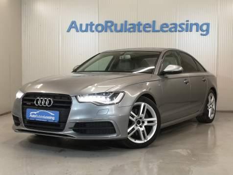 Cumpara Audi A6 2014 de pe autorulateleasing.ro