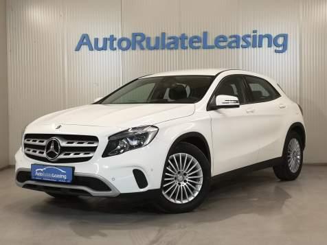 Cumpara Mercedes-Benz GLA 2018 de pe autorulateleasing.ro