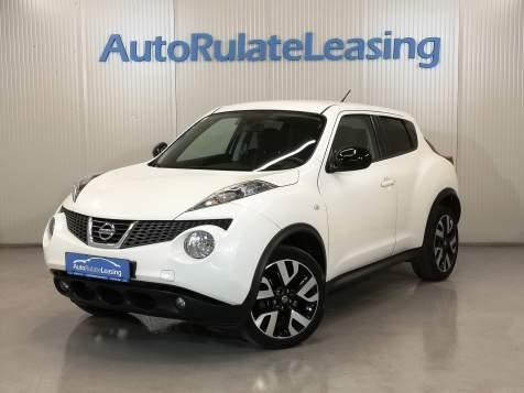Cumpara Nissan Juke 2014 de pe autorulateleasing.ro