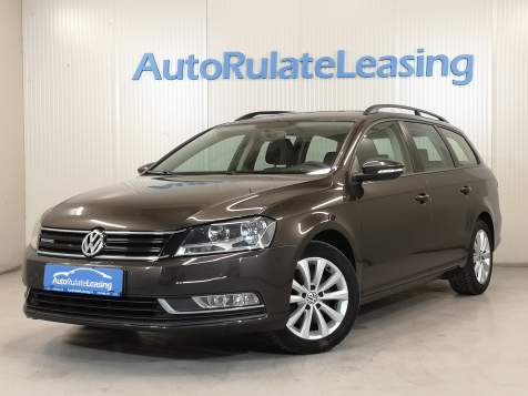 Cumpara Volkswagen Passat 2014 de pe autorulateleasing.ro
